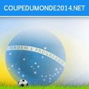 Calendrier de la Coupe du monde 2014 de football au Brésil - résultats, classements du Mondial-2014 FIFA sur coupedumonde2014.net