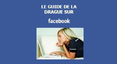 Comment apprendre a draguer sur Facebook ?