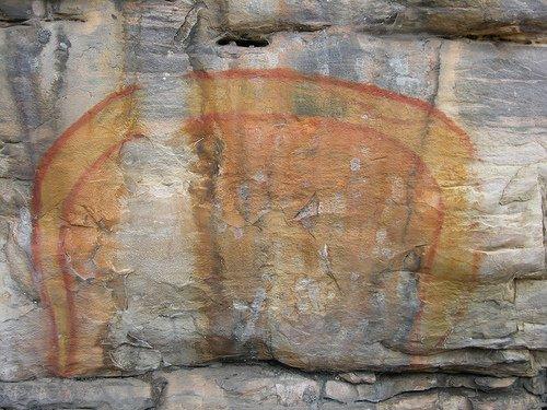 Rainbow Serpent - Wikipedia