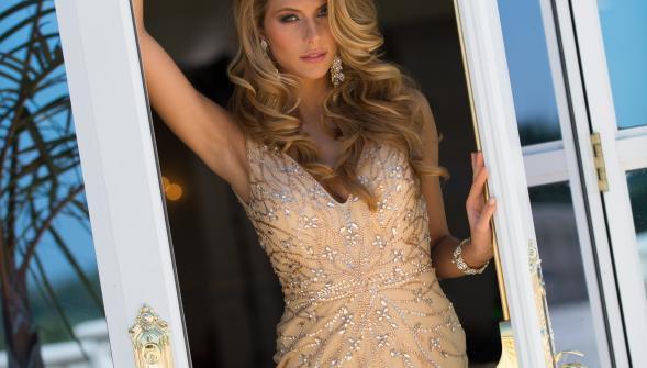 Miss Univers : malgré les apparences, la pression monte pour Camille Cerf