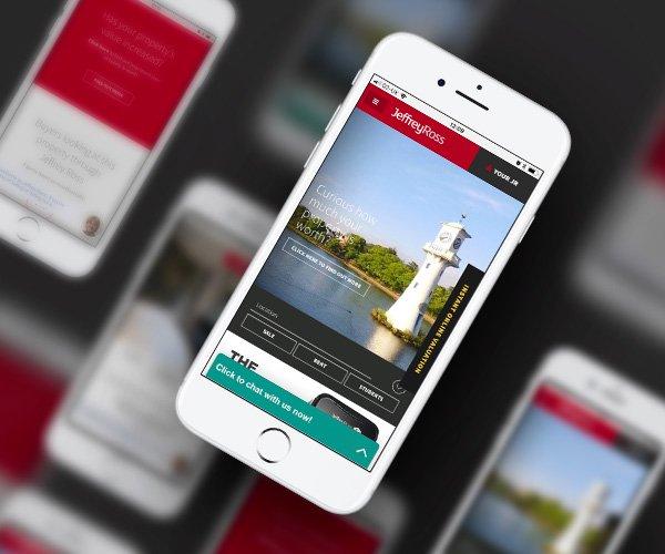 Brand, graphic & website design company Cardiff