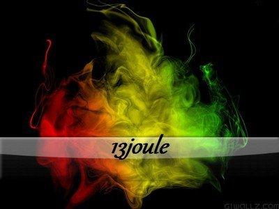 ─═☆Reggae Kaya Dub - 13Joule ☆═─