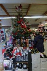 Focus et prix fous sur les fêtes à Carrefour Gourdon 46300 Lot