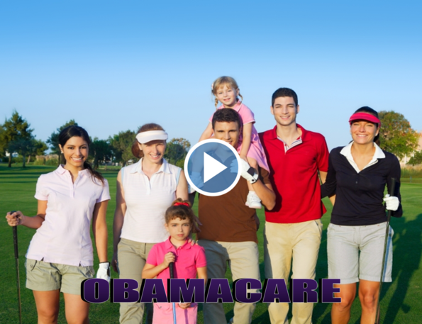 Healthcare marketing on steroids - Obama-Care