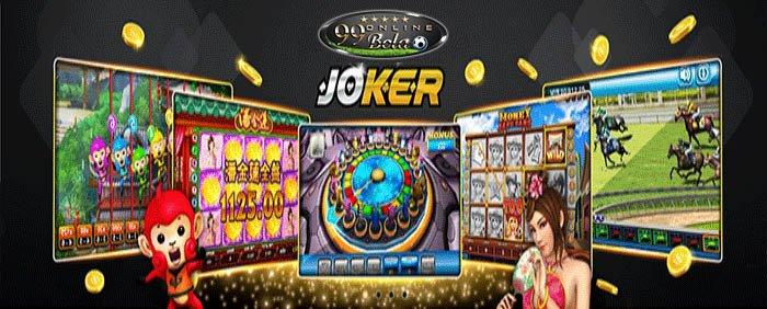 Permainan Judi Slot Online Uang Asli | 99 Bola