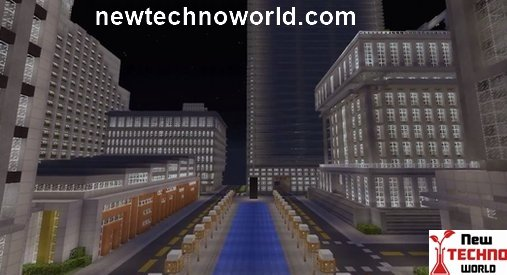 Mine craft player spends two years building virtual city| PC GAMES