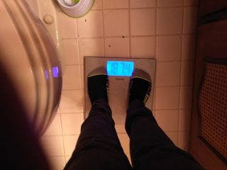I was 192 I'm trying to get to 180 then down to 123 for 5 foot I was told for that I should be 123__Weight reduction methods - Diet WEIGH LOSS_HELATH AND FITNESS EXERCICE