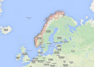 Norvège : trois personnes tuées dans le détournement d'un bus