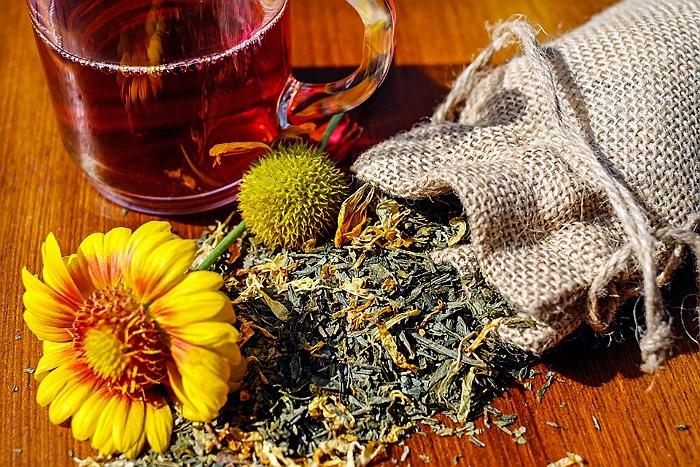 tisane-ceaiul din plante medicinale