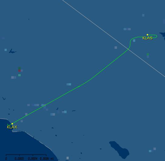 Southwest (WN) #4453 ✈ FlightAware