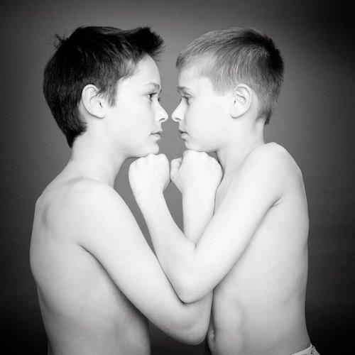 Que la jeunesse était belle en noir et blanc (36) - Le blog  des diagonales du temps