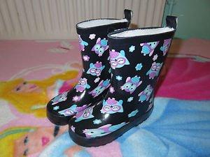 lot fille de 1 botte de pluie + 1 chaussure de jardin p26 PROMOTION
