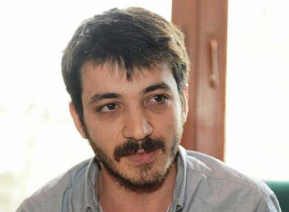 Le président Erdogan continue sa purge et fait arrêter Levent Pişkin, un militant LGBTI
