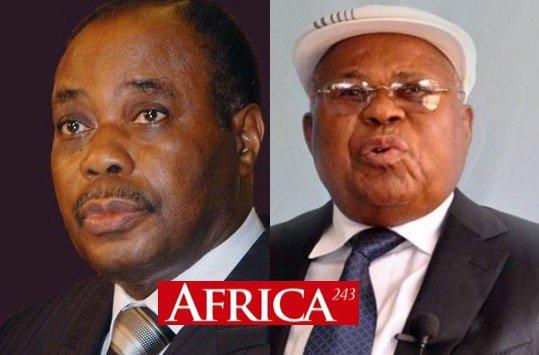 Flash: Edem Kodjo a échoué à convaincre Tshisekedi à participer au Dialogue