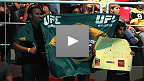 UFC 147 Special Announcement Press Conference