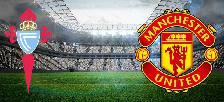 Prediksi Celta De Vigo vs Manchester United 5 Mei 2017