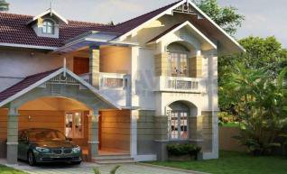 Godrej Golf Villas in Greater Noida