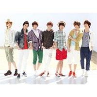 U-KISS([LX) Japan official website