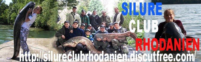 Silure Club Rhodanien