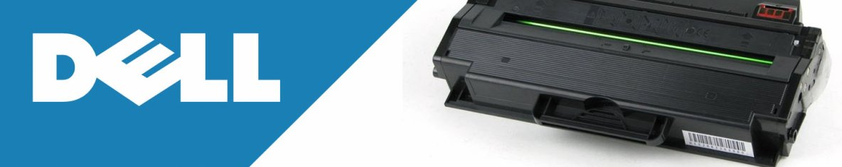 Dell Printer Toner Cartridges - Catch Supplies