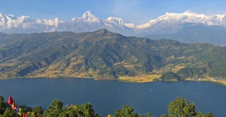 Pokhara Valley Trekking | Book Now Pokhara Valley Trek