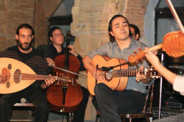Mohamed Ben Slama, un musicien tunisien inspiré par le métissage musical