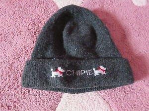 ensemble bonnet + écharpe fille marque Chipie PROMOTION