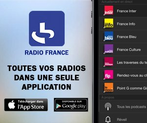 France Culture - (ré)écouter - France Culture