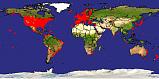 M0JWK, HamCall World-Wide Callsign Database