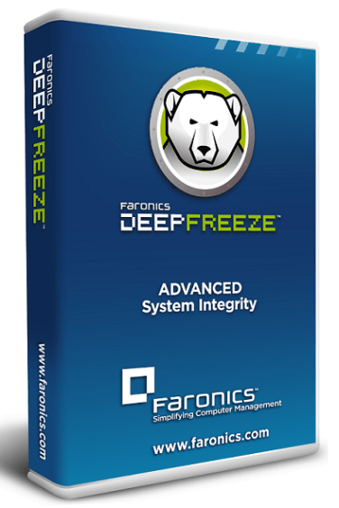 Deep Freeze Free Download Full Version with License Keygen