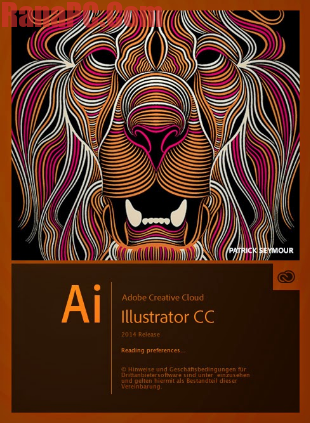 Adobe Illustrator CC 2017 Crack (32-bit & 64-bit) Full Version - Rana PC