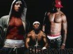 Booba Feat Eminem & 50Cent - La Vie En Rouge Remix...