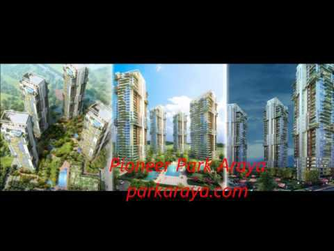 Pioneer Park Araya in Gurgaon, Pioneer Park Araya in sector 62 gurgaon