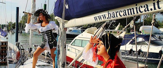 Last minute barche a vela