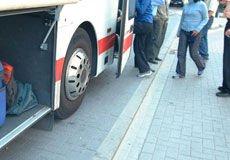 Deux élèves blessés lors d'un accident impliquant un car belge