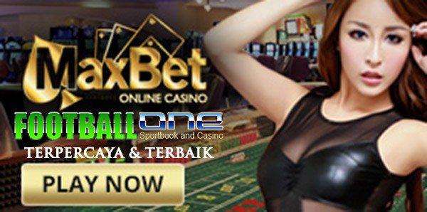 Keunggulan Situs Judi Casino Maxbet Online