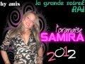 cheba samira l'oranaise 2012 - mazel rani nkhamam fik (Exclu)