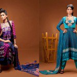 Shariq Textiles Feminine Latest Embroidered Collection 2012 | Celebrity Gossip | Lifestyle | HD Wallpapers