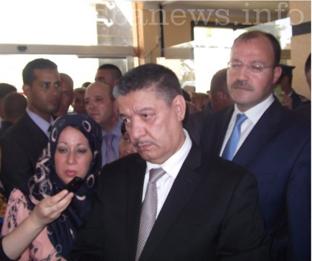 Le ministre de la Santé à Sidi Bel-Abbès : Répondre aux besoins de la population….Par K.Benkhelouf