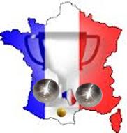 Coupe de France des Clubs - Fédération Française de Pétanque et Jeu Provençal
