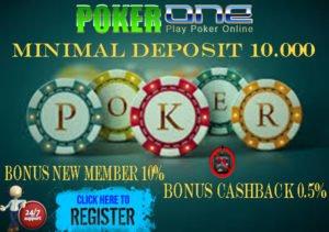 Kenali Situs Judi Poker Terpercaya