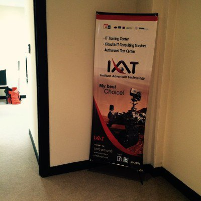 Classroom Rental - IAT - Institute Advanced Technology