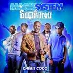 """PARTICIPE AU CLIP DE MAGIC SYSTEM ET SOPRANO """"CHERIE COCO"""" - SOPRANO NOUVEL ALBUM LA COLOMBE DANS LES BACS..."""