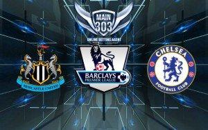 Prediksi Newcastle United vs Chelsea 6 Desember 2014 Premier