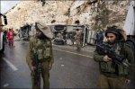 Jérusalem/accident bus scolaire : un 7 iéme enfant palestinien succombe à ses blessures | Identité Juive .com