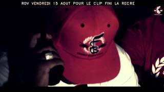 Tonton Brac - Fini La Récré TEASER - RDVSTREET.COM