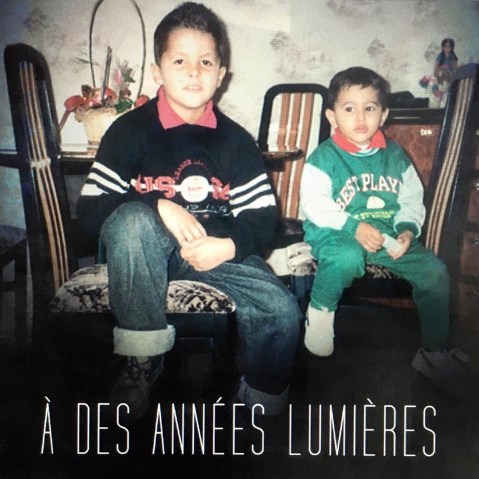 """Les Frères Lumière annoncent la date de sortie de """" ADAL """""""
