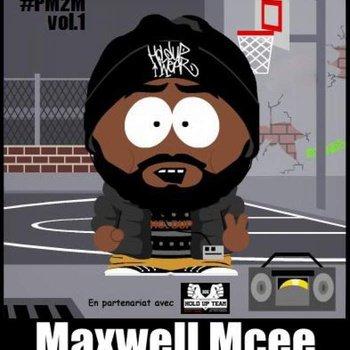 Maxwell MCee-Parlez Moi 2 Musique Vol.1 #PM2M