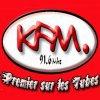 Terry Brival sur KFM 91.6 à Cayenne (Guyane)