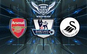 Prediksi Arsenal vs Swansea City 12 Mei 2015 Premier League